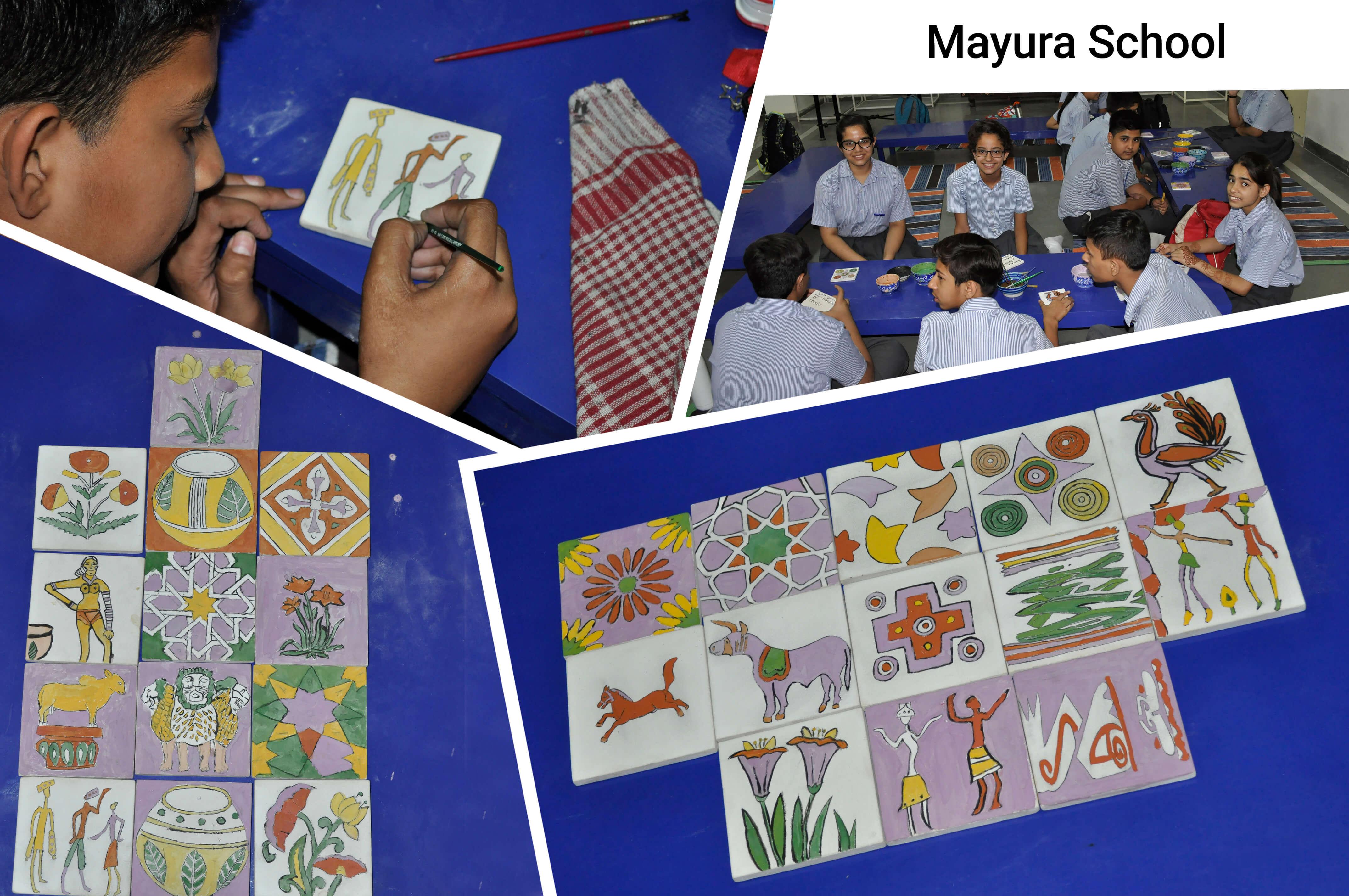 Mayura School