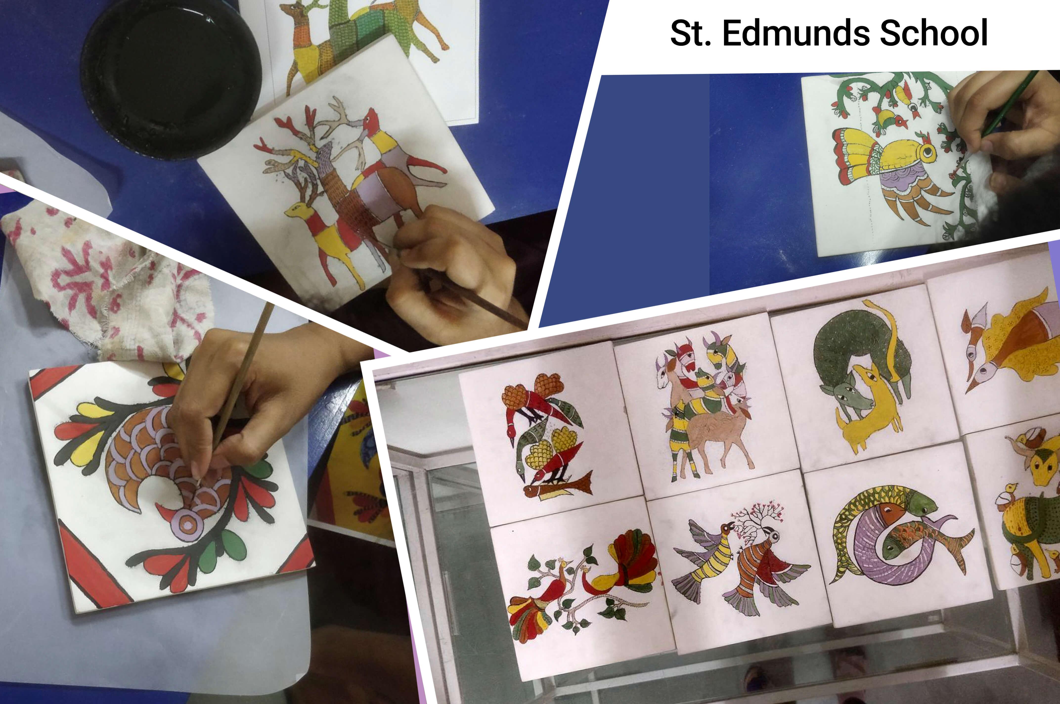 Saint Edmunds School