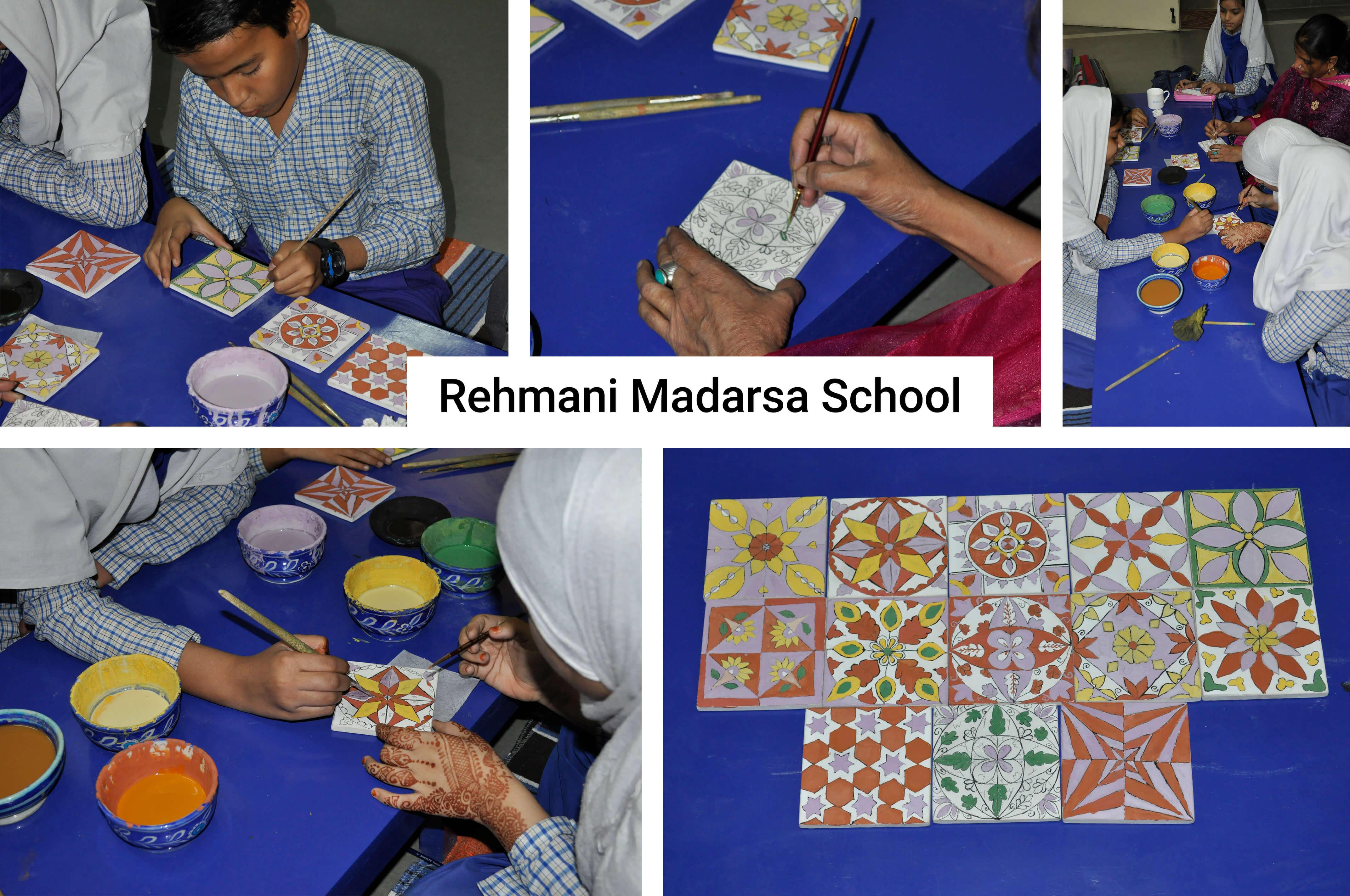 Rehmani Madrassa
