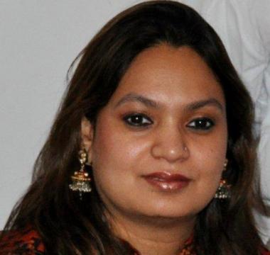 Aparna Bordia