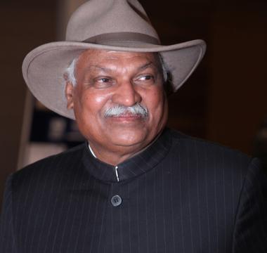 Kamal Bordia